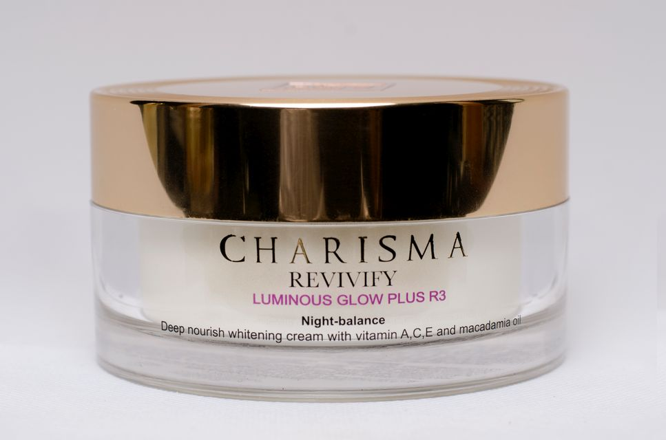 Charisma Revivify - Intense Luminous Glow Plus R3