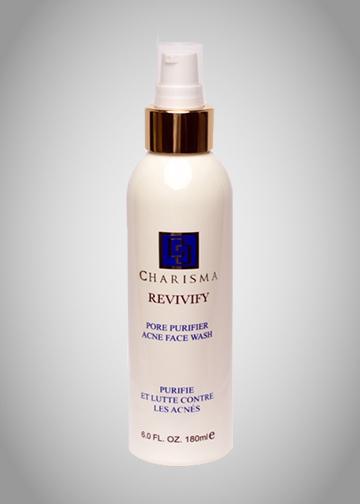 Charisma Pore purifier acne wash